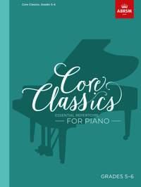 Core Classics, Grades 5-6