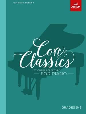 Jones: Core Classics, Grades 5-6