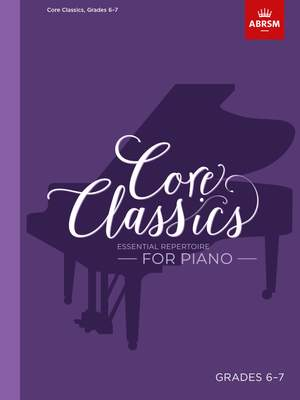 Core Classics, Grades 6-7 Product Image
