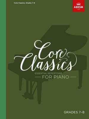 Jones: Core Classics, Grades 7-8