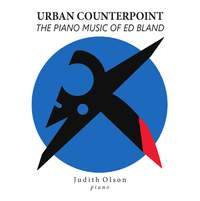 Urban Counterpoint: The Music of Ed Bland
