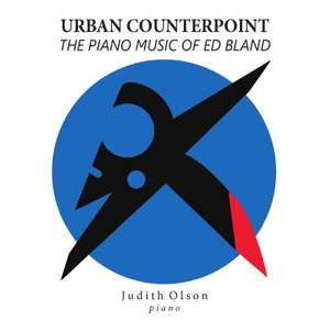 Urban Counterpoint: The Music of Ed Bland Product Image