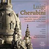 Cherubini: Sacred Works