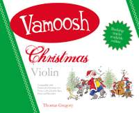 Vamoosh Christmas Violin