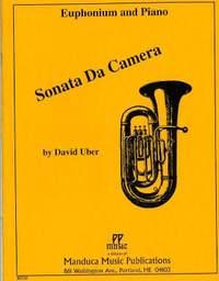 David Uber: Sonata Da Camera