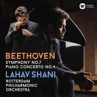 Beethoven: Symphony No. 7 & Piano Concerto No. 4