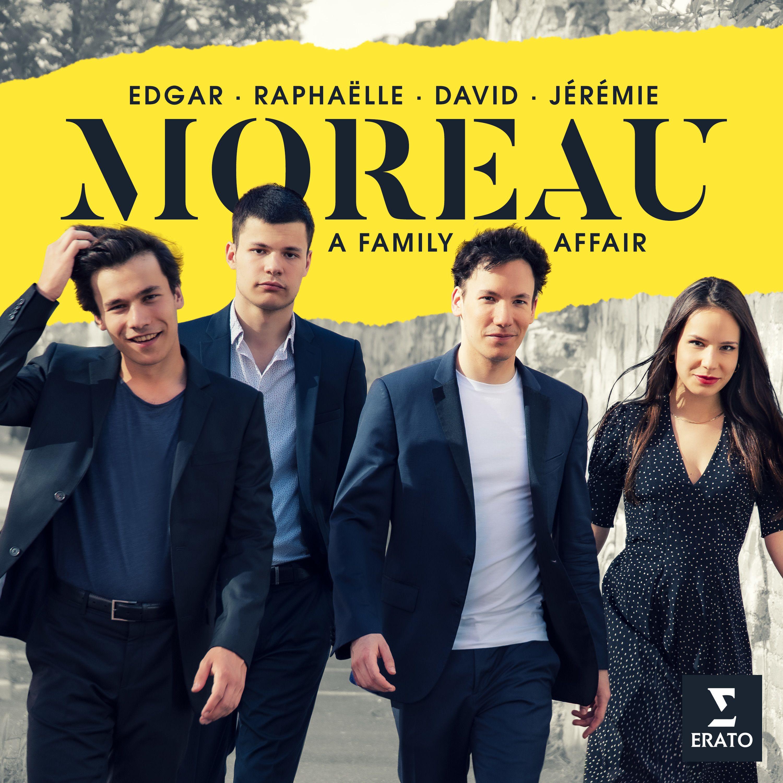 Moreau - A Family Affair