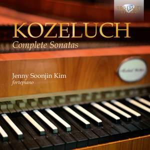 Kozeluch: Complete Sonatas
