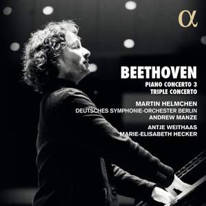Beethoven: Concerto No. 3 & Triple Concerto Product Image