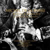 Michel de La Barre: Suites et sonates