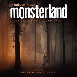 Monsterland (Original Series Soundtrack)