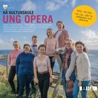 Hå kulturskule - Ung Opera