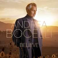 Andrea Bocelli - Believe - Deluxe Edition