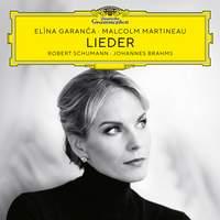 Schumann & Brahms: Lieder