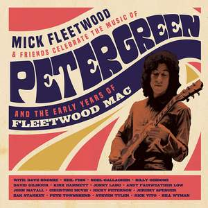 Celebrate the Music of Peter Green