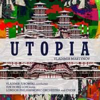 Vladimir Martynov: Utopia