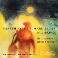 Elgar & Farr Cello Concertos