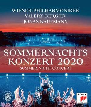 Sommernachtskonzert 2020 / Summer Night Concert 2020