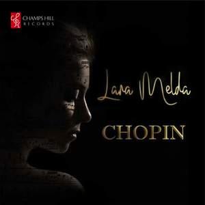 Lara Melda Plays Chopin