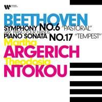 Beethoven: Symphony No. 6 (arr. for 2 pianos) & Piano Sonata No. 17 ' Tempest'