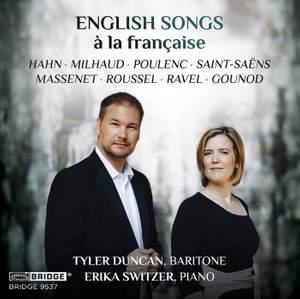 English Songs à la française
