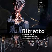 Jeths: Ritratto