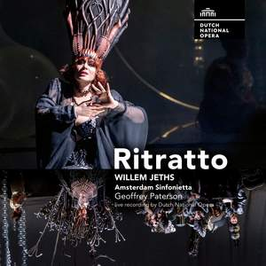 Ritratto Product Image