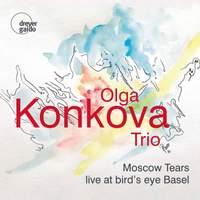 Moscow Tears (Live at Bird's Eye Basel)