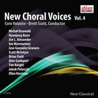New Choral Voices, Vol. 4