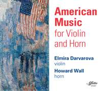 American Music for Violin & Horn
