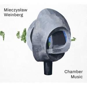 Weinberg: Chamber Music