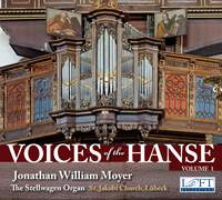 Voices of the Hanse, Vol. 1