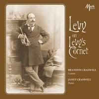 Levy on Levy's Cornet