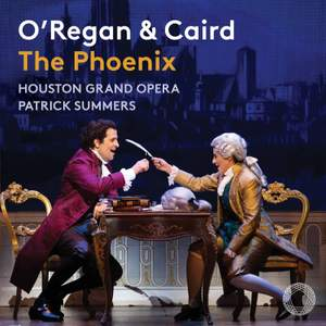 O'Regan: The Phoenix (Live) Product Image