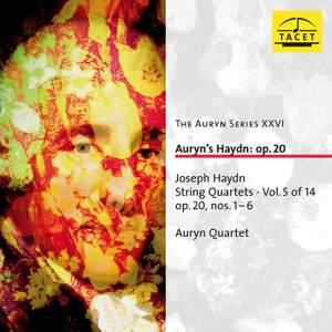 The Auryn Series, Vol. 26