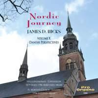 Nordic Journey, Vol. 10: Danish Perspectives