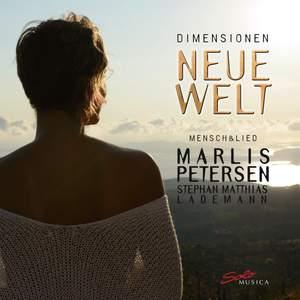 Dimension: New World