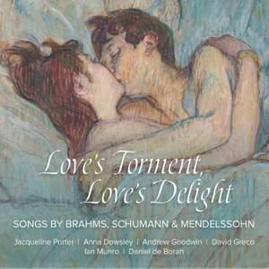 Love's Torment, Love's Delight