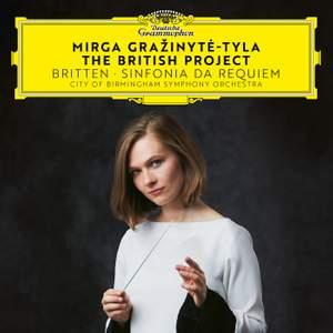 The British Project - Britten: Sinfonia da Requiem