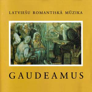 Latviešu Romantiskā Mūzika