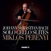 J.S. Bach: Cello Suites Nos. 1-6, BWVV 1007-1012