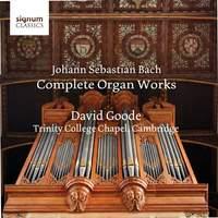 Johann Sebastian Bach: Complete Organ Works