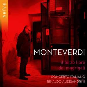 Monteverdi: Il Terzo Libro de Madrigali Product Image