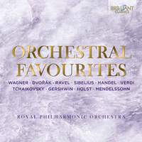 Royal Philharmonic Orchestra - Orchestral Favourites