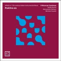 Pulchra es. Affetti in 17th-century Italian instrumental music