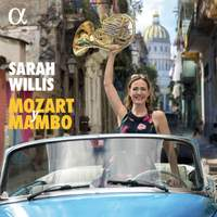 Mozart y Mambo - Vinyl Edition