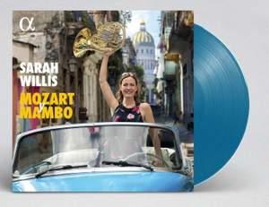 Mozart y Mambo - Coloured Vinyl Edition