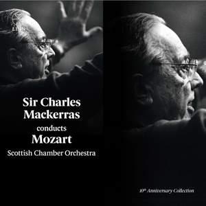 Sir Charles Mackerras conducts Mozart Product Image