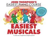John Thompson's Easiest Musicals