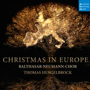Christmas in Europe Product Image
